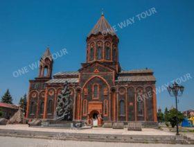 Церковь Св. Ншан