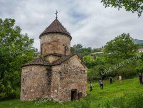 Монастырь Црвиз