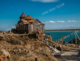 Hayrivank monastery