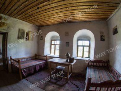 Wahan Teryan museum