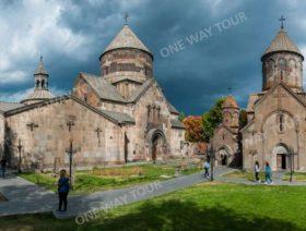 Tsaghkadzor, Sevan, Sevanavank Monastery