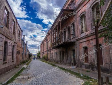 Rustaveli street