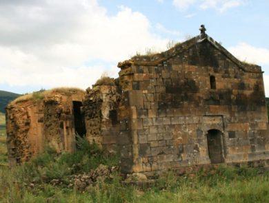Церковь Погос Петрос