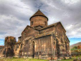 Եղիպատրուշ, Սբ. Աստվածընկալ, Պողոս Պետրոս եկեղեցի