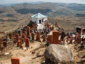 Ghaltakhchi St. Hovhannes church