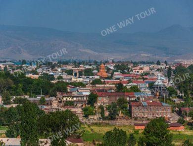 Gjumri Stadt