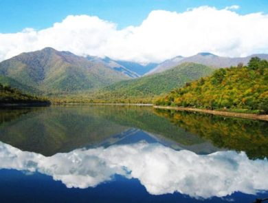 Kvareli Lake Ilya