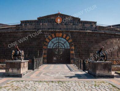 Schloss Sev Berd