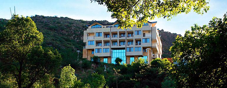 Top 7 der besten Ferienhäuser in Armenien.