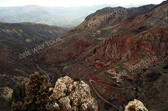 Հայոց լեռնաշխարհ