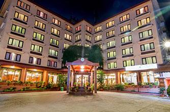 3-звездочный отель, Вайшали