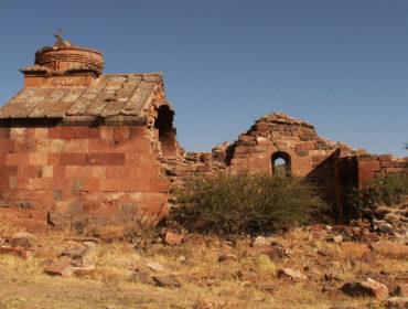 Церковь Артавазик