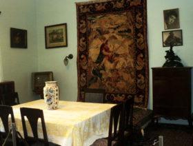 Avetiq Isahakyan house museum