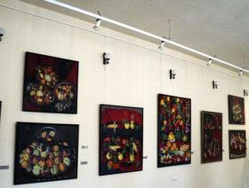 Aslamazyan Sisters Gallery