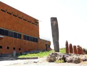Истоико-археологический музей-заповедник Мецамор