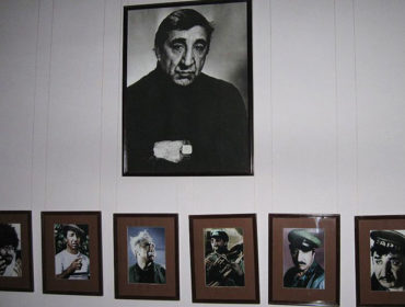 Mher Mkrtchyan museum