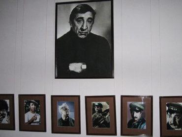 Памятный музей Мгера Мкртчяна
