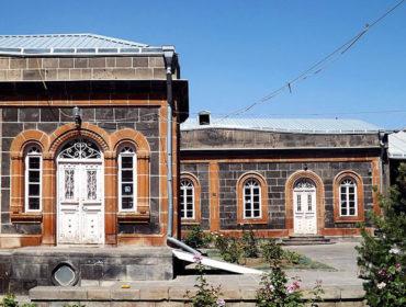 Дом-музей Ованеса Шираза