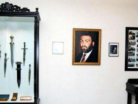Дом-музей Вазгена Саргсяна