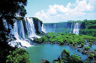 Հանգիստը Բրազիլիայում