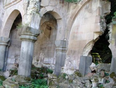 Բարձրաքաշի Սբ. Գրիգոր