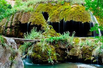 """Wasserfall """"Sontik"""""""