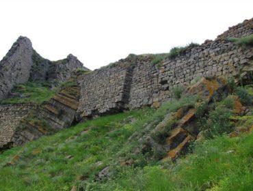 Vorotnaberd Fortress