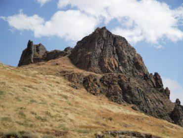 Крепость Воротнаберд
