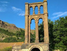 Aghitu monument