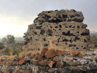 Замок Агкалы
