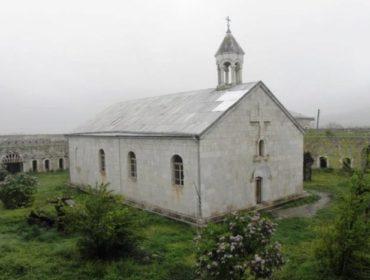 Ամարասի վանք
