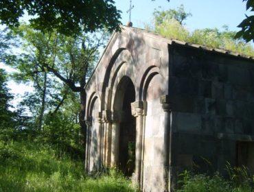 Բղենո-Նորավանք