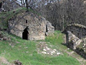 Монастырь Бовурханаванк