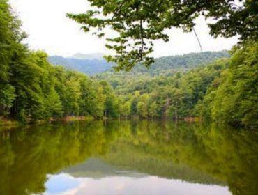Дилижанский национальный парк