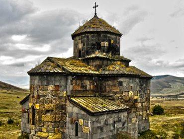 Монастырь Дорбантаванк