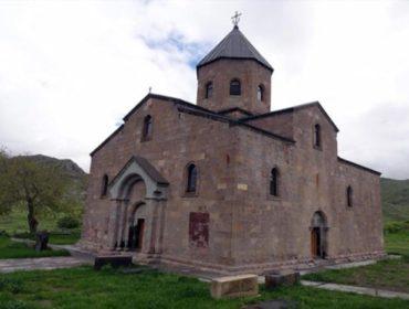 Arkazi Monastery