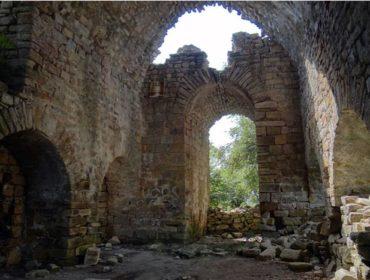 Монастырь Ерицванк