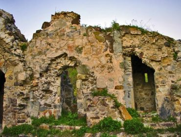 Handaberd Fortress