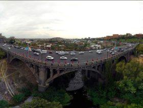 Victory bridge