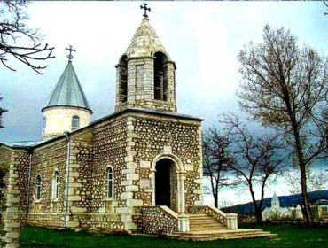 Kanach Jam Church