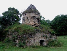 Монастырь Каптаванк