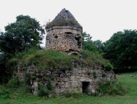 Kaptavank Monastery