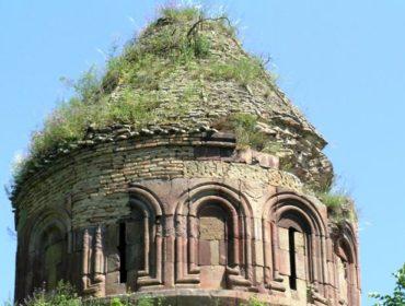 Khoranashat Monastery