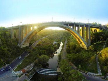 Հրազդանի կամուրջ