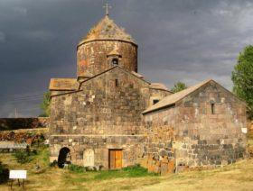 Монастырь Макеняц