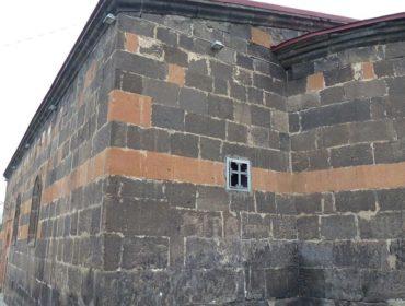 Վանաձորի Սբ. Մարիամ Աստվածածին եկեղեցի