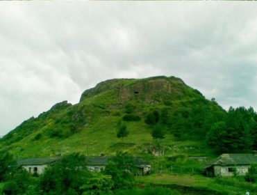 Монастырь Шахмурад