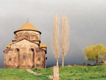 Sisavan Monastery