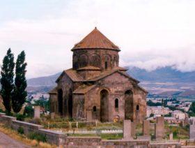 Сисаванский монастырь