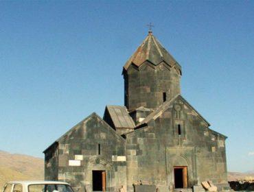 Tanahat Monastery